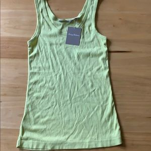 NWT Tommy Bahama tank Lotus Lux tank $44 Small